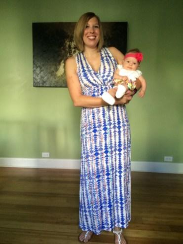 Renee C Wynne Maxi Dress | Stitch Fix