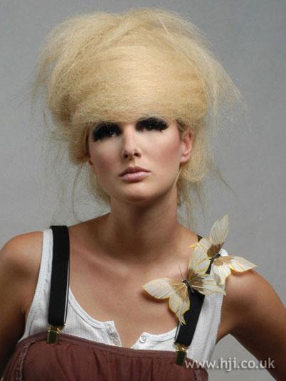 Avant Garde Hair  For the Love Of