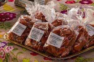 Novakovich Orchard dried apricots