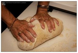 Leah's dough