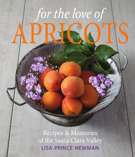 Book cover for Cookbook page