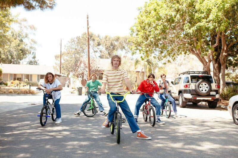 Spendtime Palace bikes