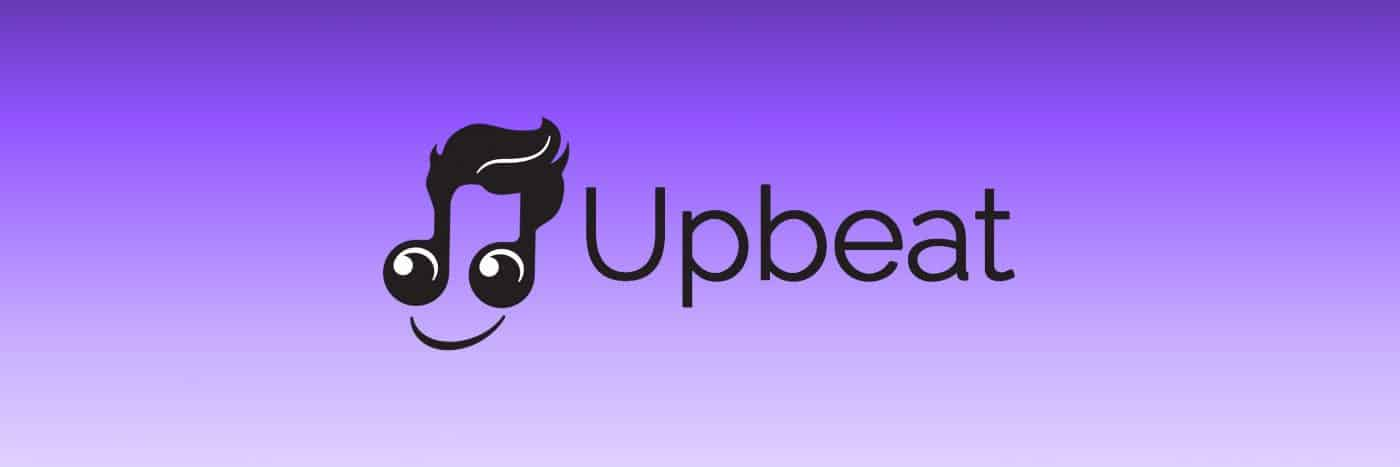 upbeat with purples