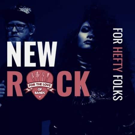 NEW ROCK playlist on Spotify, Apple Music, Deezer, YouTube, Spotify