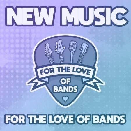 New Music playlist on Spotify, Apple Music, Deezer, YouTube, Spotify