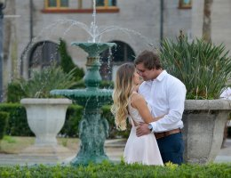 #WeddingWednesday: Sharing our Engagement Photos