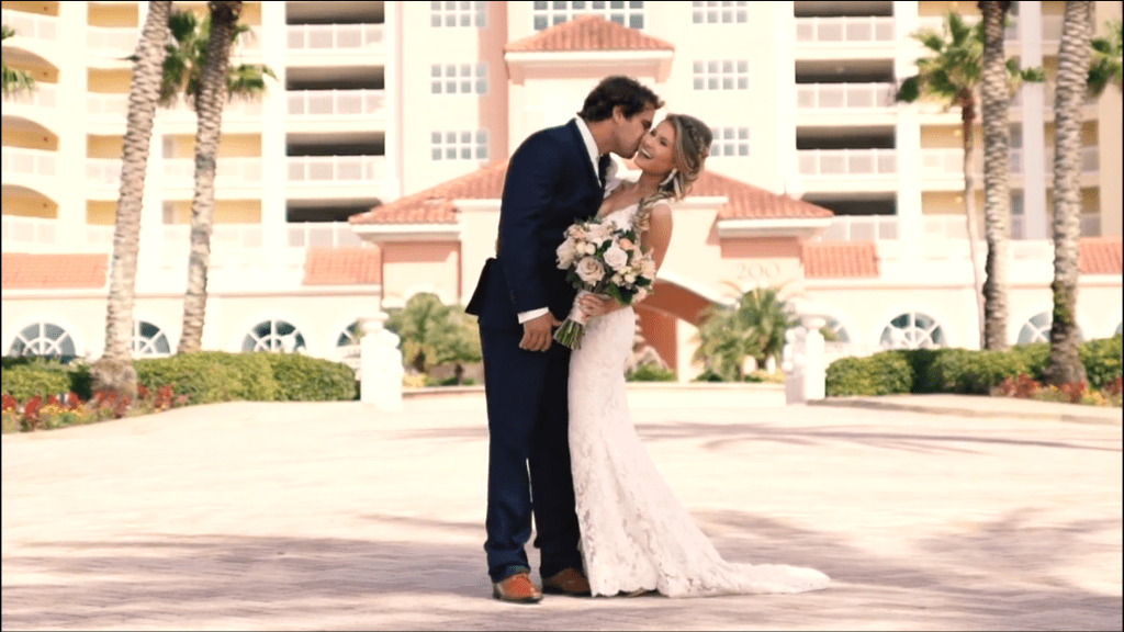 Our Wedding Highlight Video + Thank You, WeddingWire