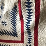 paper pieced quilt, Wind Rose quilt, flying geese, compass quilt,