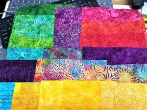 pgarden gems by island batik
