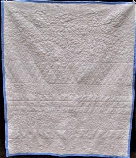 whole cloth quilt