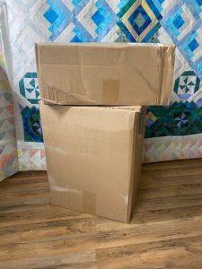 july island batik box