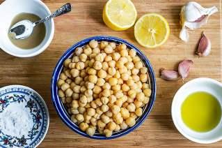 History of Hummus