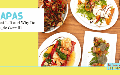 Tapas – What Is It and Why Do People Love It
