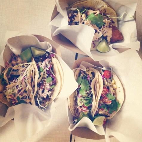 Mas Tacos in Nashville