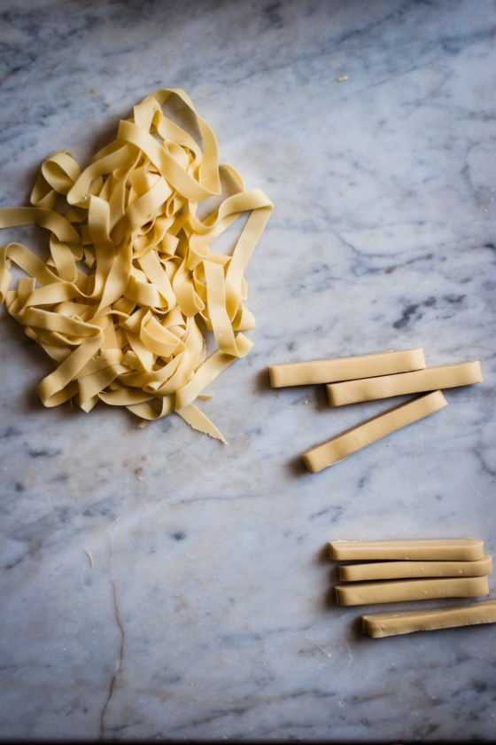 Fresh Pasta | for the love of the south