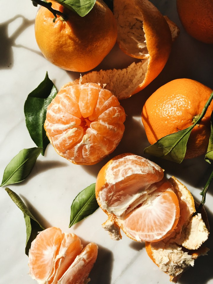 Satsumas | for the love of the south
