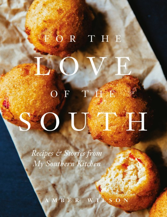For the Love of the South HC Cover