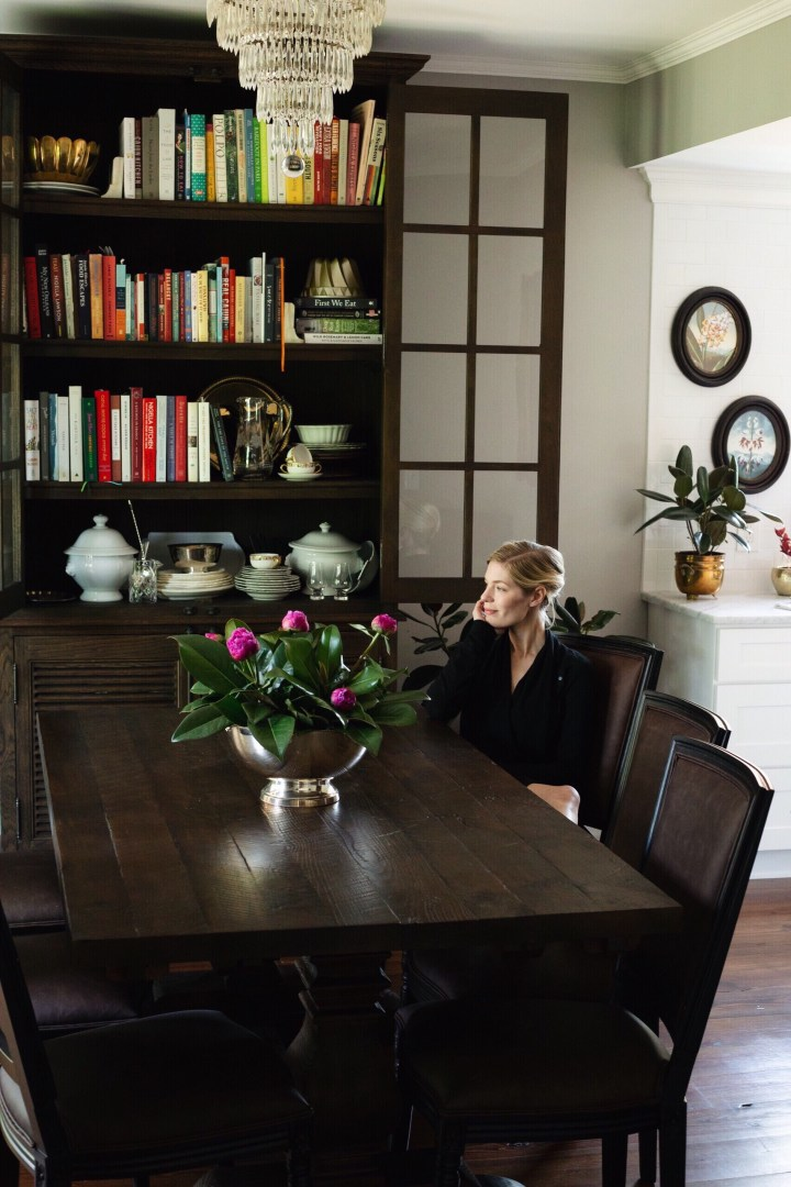 Around the Table | for the love of the south
