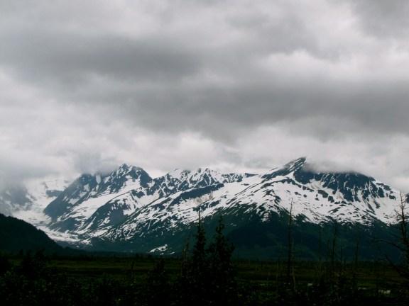 The Wrangell Mountains