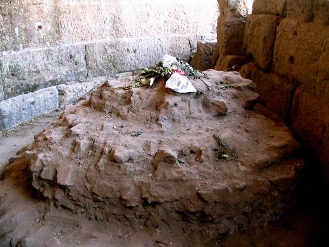 Caesar's Tomb