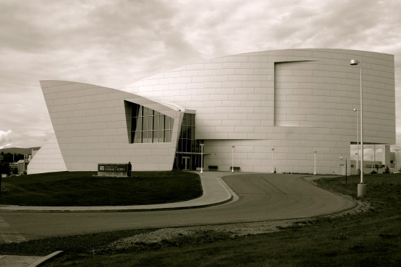 Museum of the North: University of Fairbanks