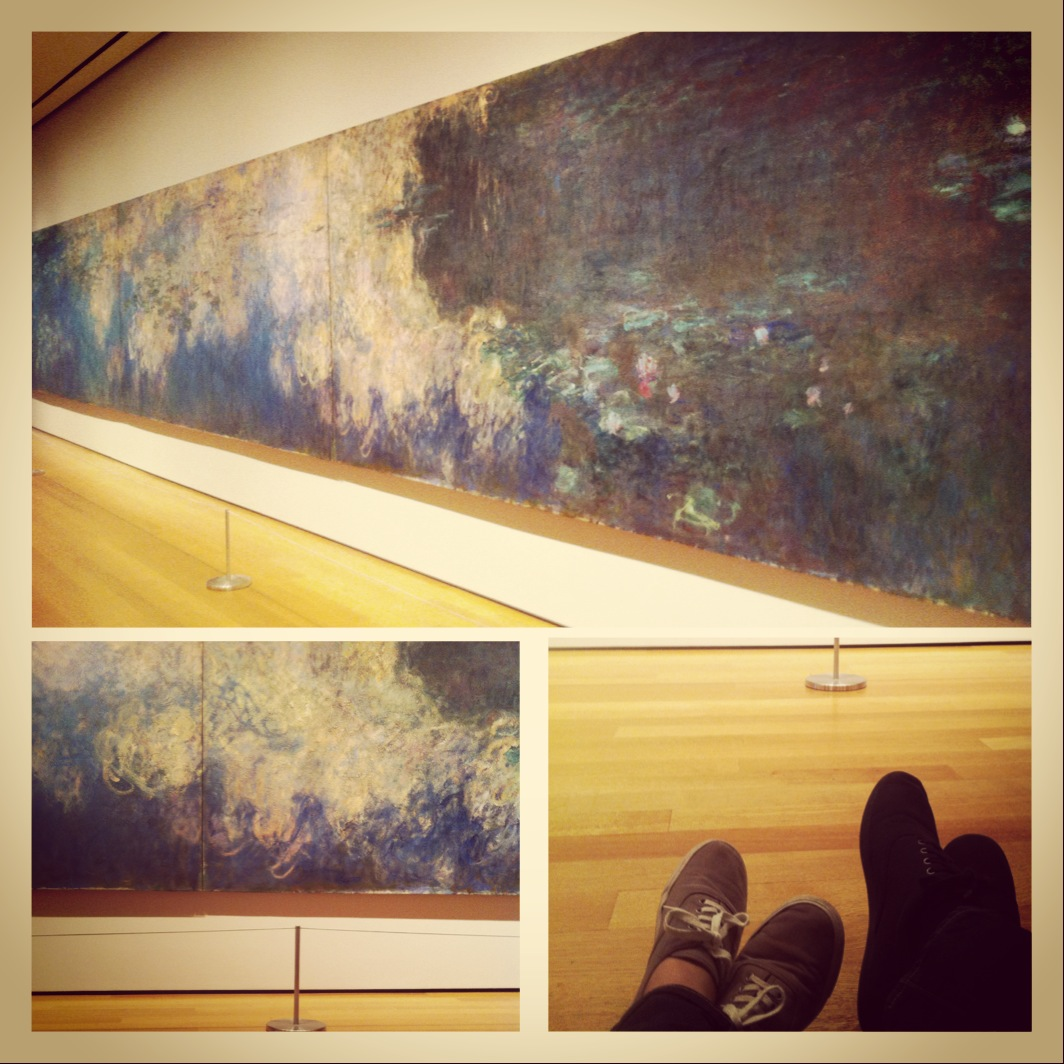 New York City- The MoMA, NYC Library, Parks and More! - For the Love ...