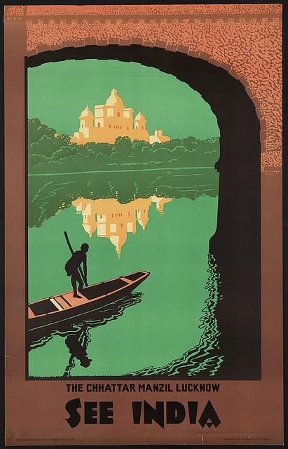 VintageIndia1