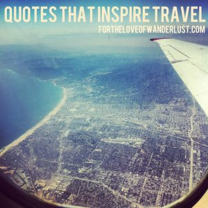 QuotesThatInspireTravel