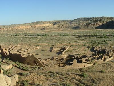 ChacoCanyon