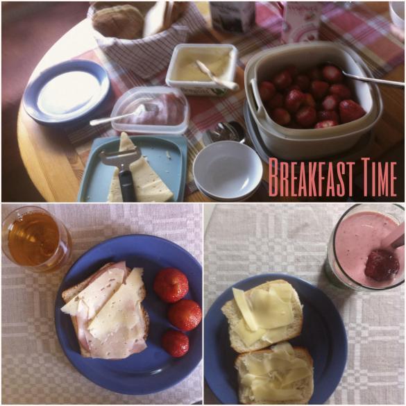 collagebreakfasttime