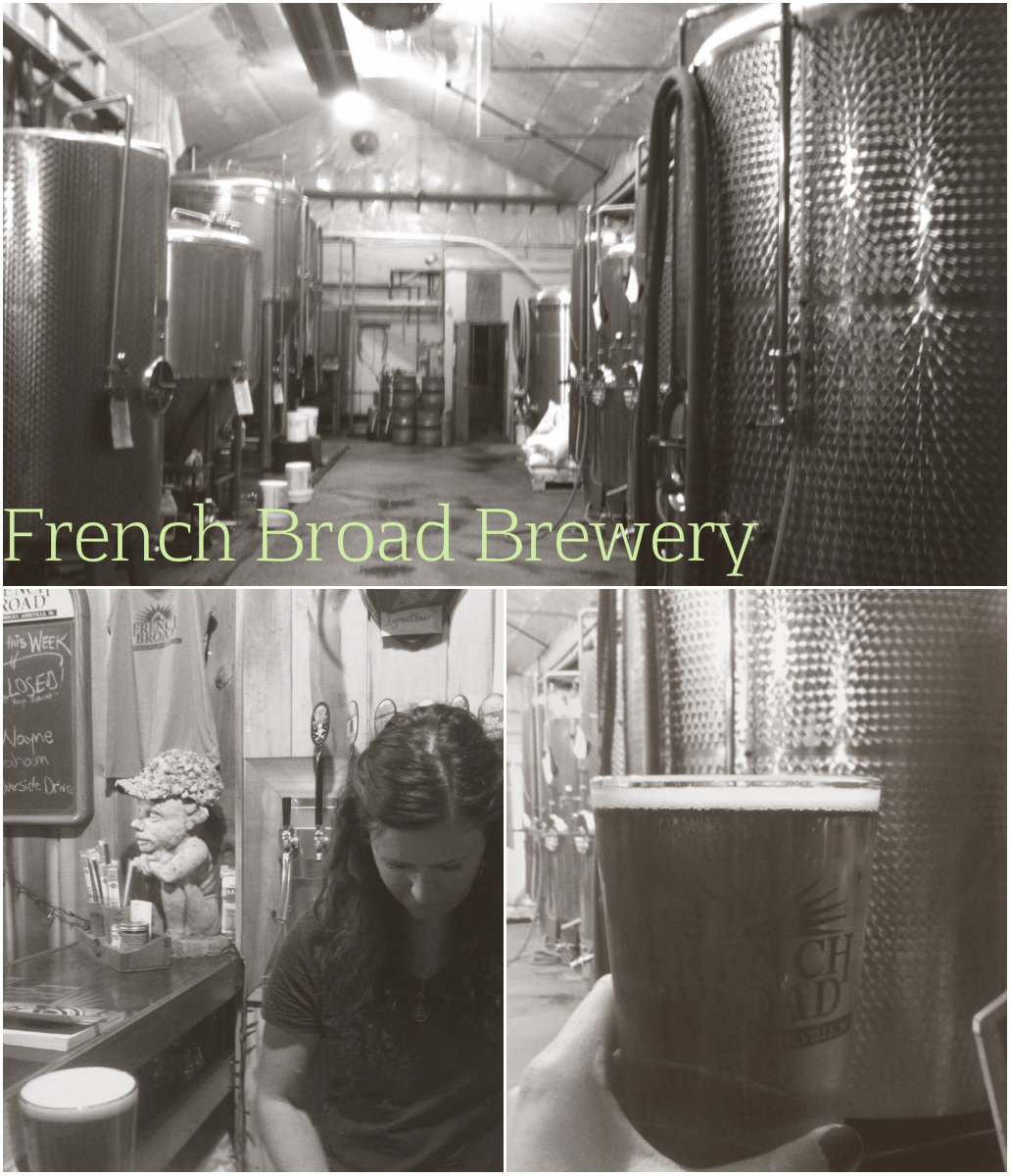 French Broad Brewery
