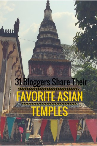 31 Bloggers Share