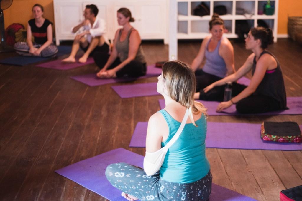 Yoga + Meditation Classes with Luang Prabang Yoga - For ...