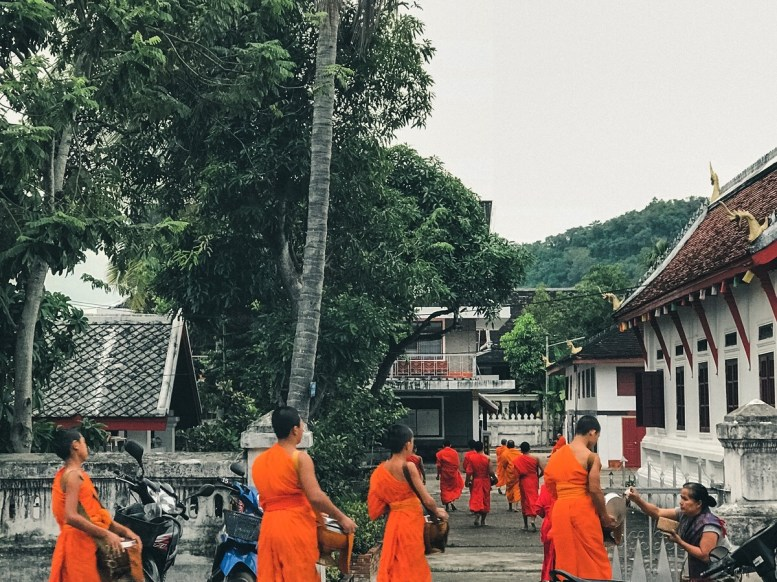 Top 10 in Luang Prabang