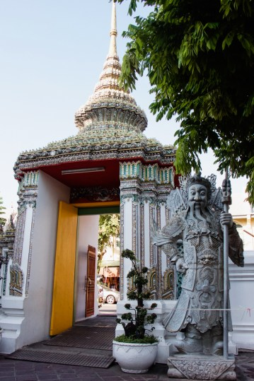 Wat Pho - Bangkok - The Ultimate Guide - For the Love of