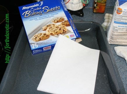 Reynolds cookies sheets 3