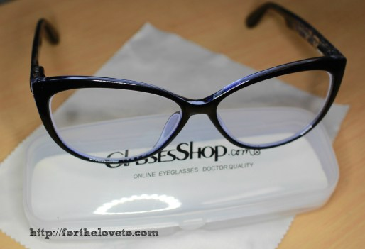 GlassesShop Help See Better