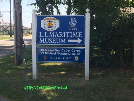 LI maritime Museum