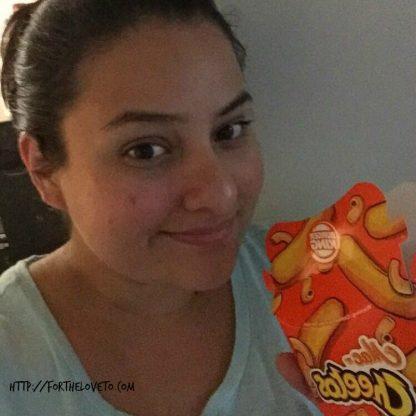 MacN'Cheetos 1