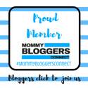 grab button for Mommy Bloggers Connect