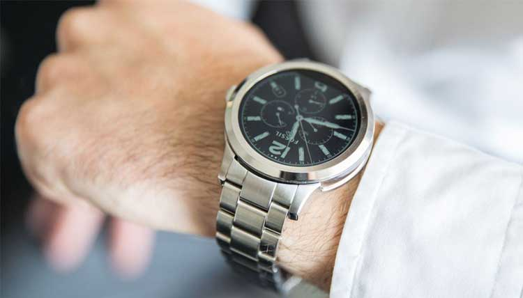 The Best Smartwatches for Men  Mens Smart Watch Guide