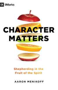 Character Matters 1