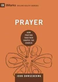 Prayer large