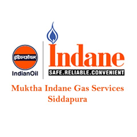 Muktha Indane Gas Service Siddapura