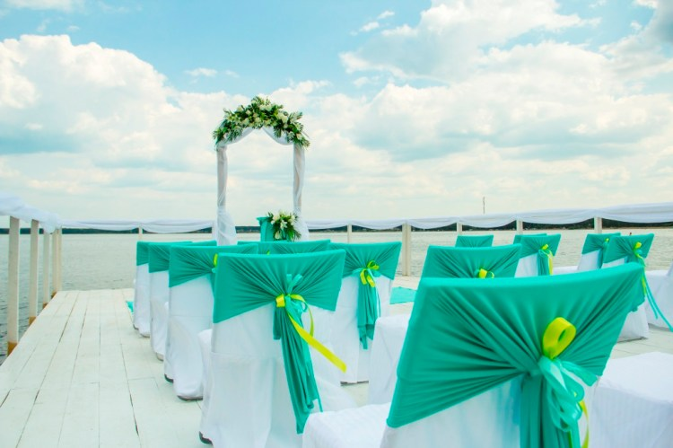 выездная свадебная регистрация в Кронштадте