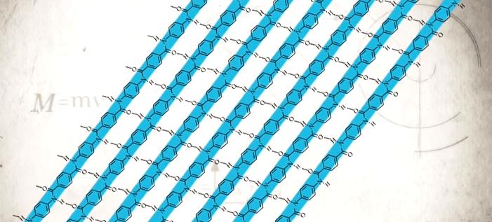 manufacturing process of bullet resistant kevlar