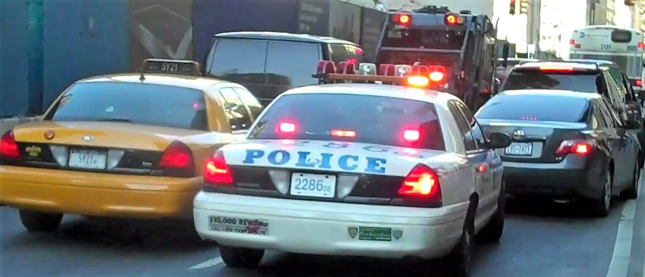 Slow Police Response