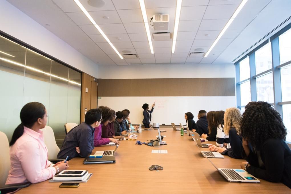 Boardroom security risks