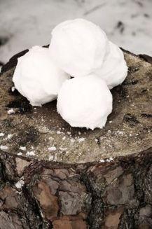 neige-boules