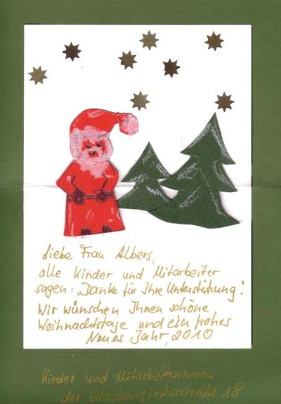 Weihnachtsgrüße Für Kinder - bilder19